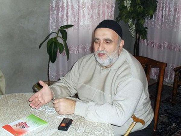 """Məşədi Natiq Kərimov: """"Nardaran camaatını təxribata çəkmək istəyirlər"""""""