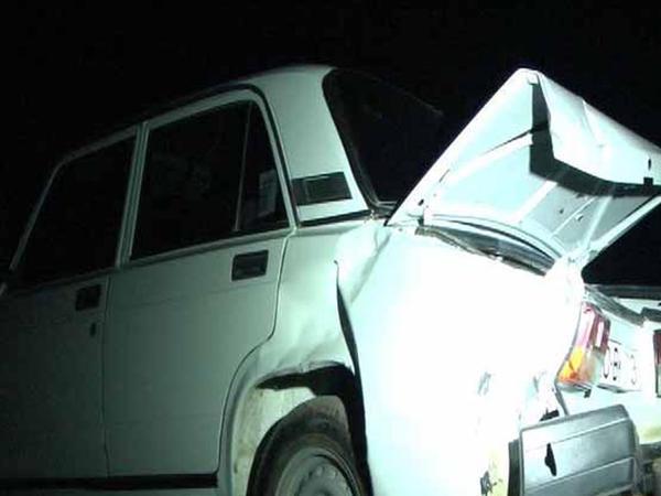 Sürücü sükan arxasında öldü - YENİLƏNİB - FOTO
