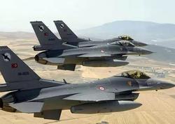 Türkiyə ordusu hücuma keçdi