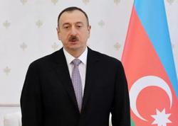 """Prezident İlham Əliyev: """"Azərbaycanla Belarus arasında çox etimadlı münasibətlər səviyyəsi yaranıb"""""""