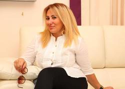 """Təranə Səmədova: """"Sənətçilərimizin əksəriyyəti narkomandır"""""""