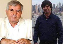 Məşhurların övladları: Sabir Rüstəmxanlının prezident oğlu - FOTO
