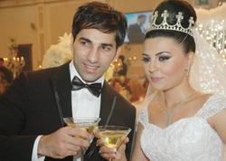Gülay və Kamilin evlilik ildönümüdür - FOTO