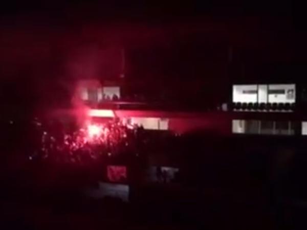 """""""Neftçi"""" - """"Qarabağ"""" oyununda nə baş verdi? - VİDEO"""