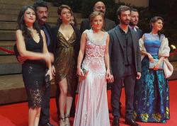 Türk seriallarının ən yaxşıları seçildi - FOTO