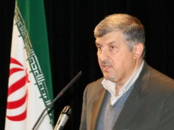 """İranlı parlamentari: """"Bu oyun dağılacaq"""""""