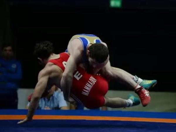 Azərbaycan 9 medal qazandı - FOTO