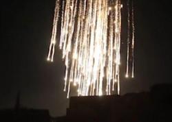 Şok: Rusiya Suriyada kimyəvi silaha əl atdı - VİDEO - FOTO