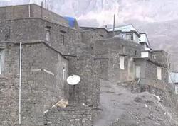 Xınalıq kəndində bir gün - FOTO