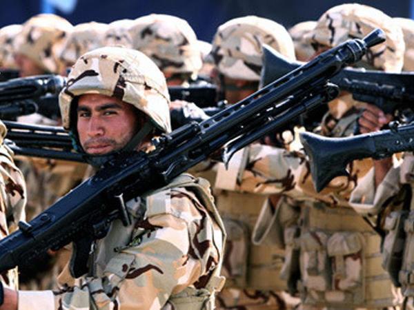 İran terrorizm, ifratçı və təkfirçi cərəyanlarla mübarizədə sona kimi dayanacaq