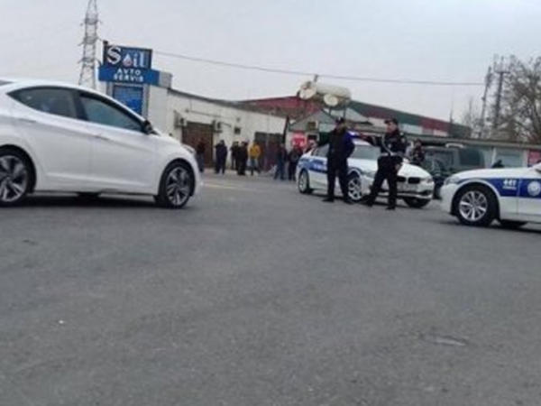 Nardaran ciddi nəzarətə götürüldü - YENİLƏNİB - FOTO