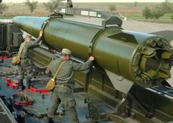 Ermənistandakı rus raketləri Ankaraya tuşlandı