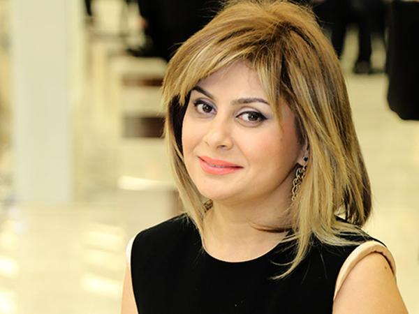 """Azərbaycanlı aparıcı: """"Qapımı nə vaxt açsanız..."""""""
