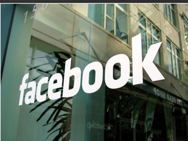 Facebook-un yeni hədəfi - FOTO