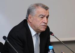 """Natiq Əliyev: """"OPEC-in Vyana görüşündən gözləntilər müsbətdir"""""""