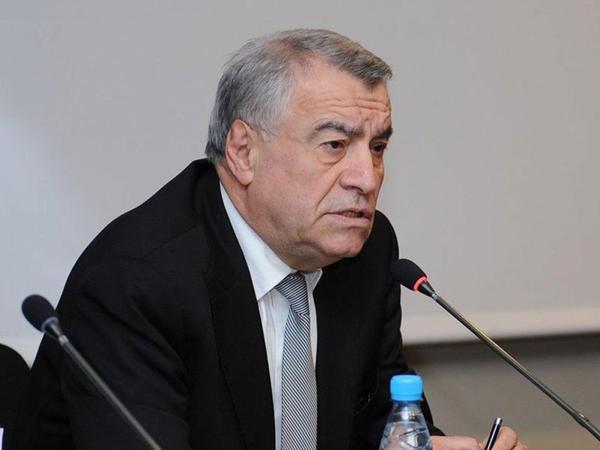 Natiq Əliyev ABŞ-a gedəcək