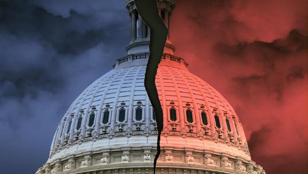 O bipartidarismo nos EUA