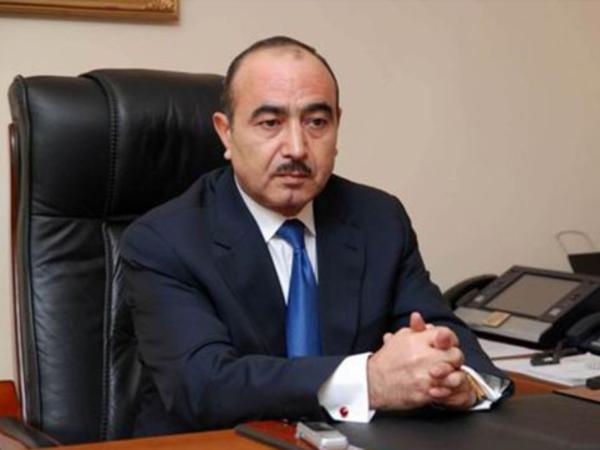 """Əli Həsənov: """"Heydər Əliyev sübut etdi ki, o, doğrudan da, Azərbaycanda olmalı idi"""""""