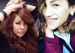 Aygün Kazımova küsülü olduğu Röya haqqında nələr dedi? - VİDEO