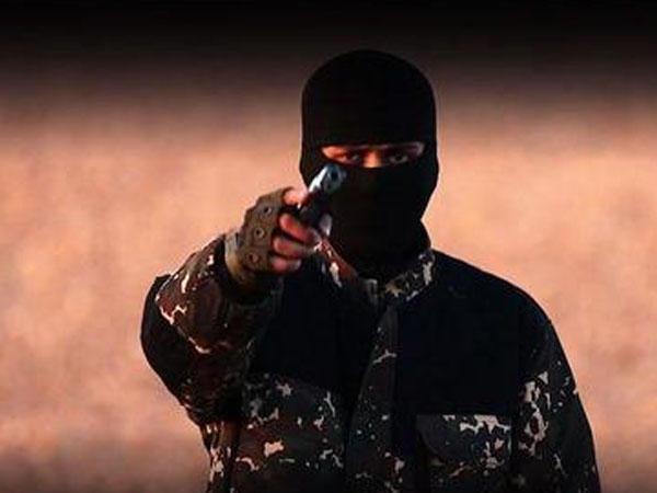 İŞİD-in sözçüsü məhv edildi