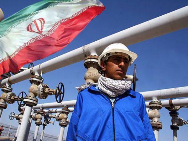 İranda neft hasilatı sutkada 3,7 mln barelə çatıb