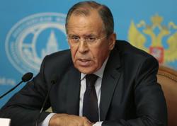 Lavrov Gürcüstanla viza rejiminin ləğv edilməsinin şərtlərini AÇIQLADI