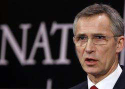 """NATO-nun baş katibi: """"Azərbaycan və Ermənistanı danışıqlar masasına qayıtmağa çağırırıq"""""""