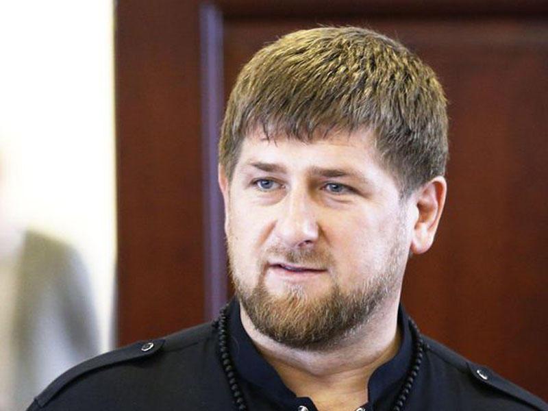 Kadırov və xanımının gəlirləri açıqlandı