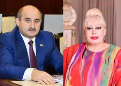 """İlhamə Quliyevadan şikayət edən deputat: """"Vəziyyət 2-3 günə aydınlaşacaq"""""""