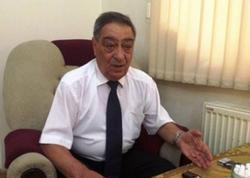 """Rəşid Mahmudovdan İlhaməyə: """"Qoca vaxtında ..."""""""