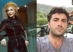 """İradə əsəbiləşdi: """"Niyə Zaur efirdə şəxsi həyatımı müzakirə edir?"""" - VİDEO"""