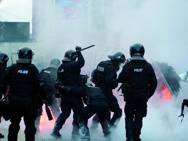 Separatçılar separatçılara qarşı