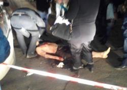 Ukraynada öldürülən azərbaycanlının kimliyi məlum oldu