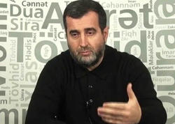 """""""Ateistləri heyvanla müqayisə edərdim"""""""
