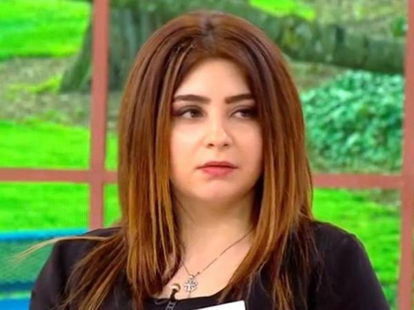 19 yaşlı azərbaycanlı qız Türkiyədə özünə ər axtarır - VİDEO