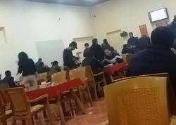 Azərbaycanlı jurnalist qumar oynadı və soyuldu - VİDEO - FOTO