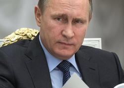 """Putin Türkiyəyə qarşı sanksiyaları <span class=""""color_red"""">LƏĞV ETDİ</span>"""