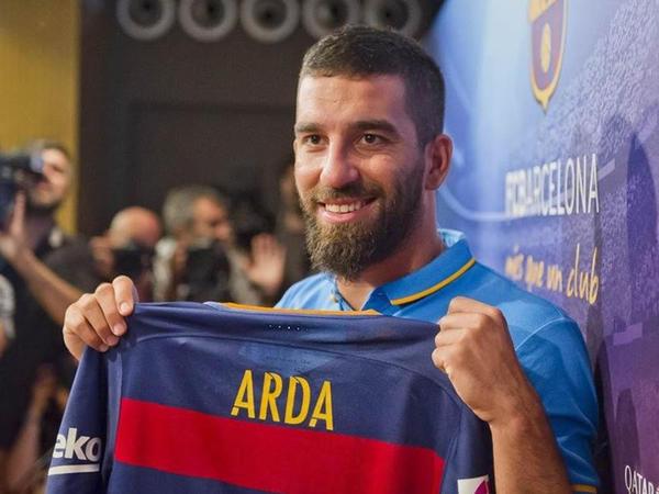 "Arda Turan ""Barselona""dan gedir?"
