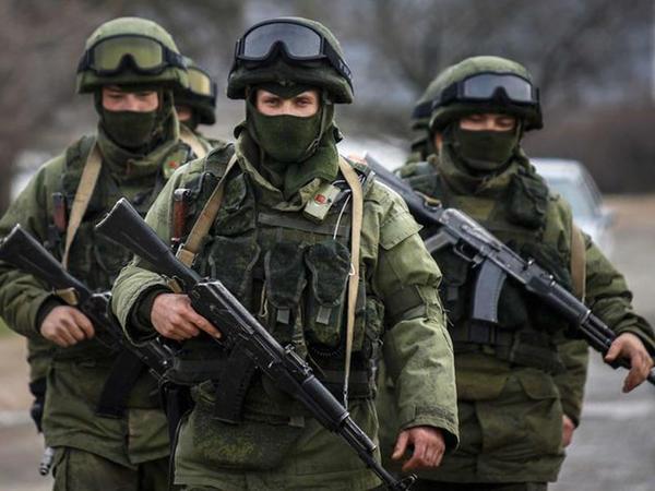 NATO Rusiyanı qonşularını qorxutmaqda ittiham edir