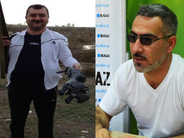 Azərbaycanlı aktyoru hədələyənin kimliyi bilindi - FOTO