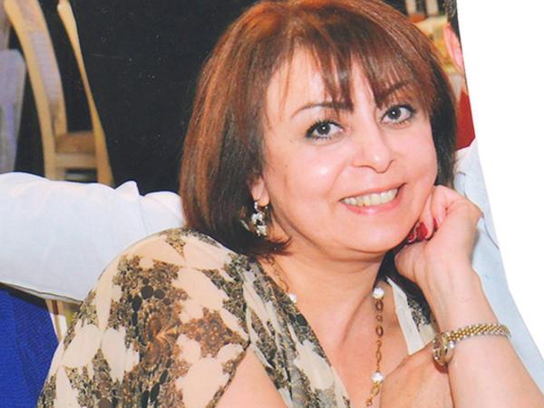 Mehriban Hüseynovanın əri Zakir Qaralovla görüşdü