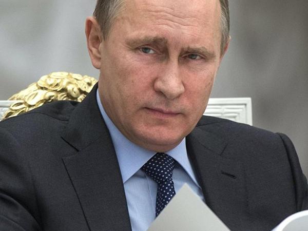"""Putin: """"Fəlakət gözləməyin"""""""