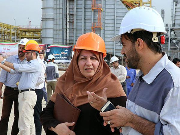 İranda, tarixdə ilk dəfə...