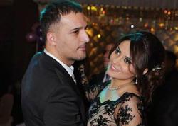 ATV-nin boşanan aparıcıları yenidən bir arada - FOTO