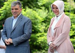 Abdullah Gülə ağır itki