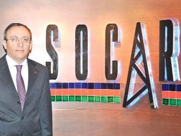 SOCAR direktorunun 80 min manatı oğurlandı