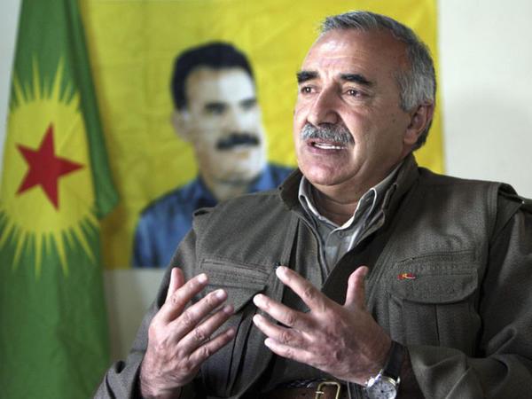 PKK-nın Qəndildəki lideri öldürülüb, yoxsa tutulub?