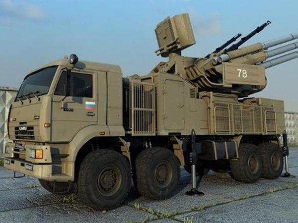 Rusiya İraqa raket göndərdi