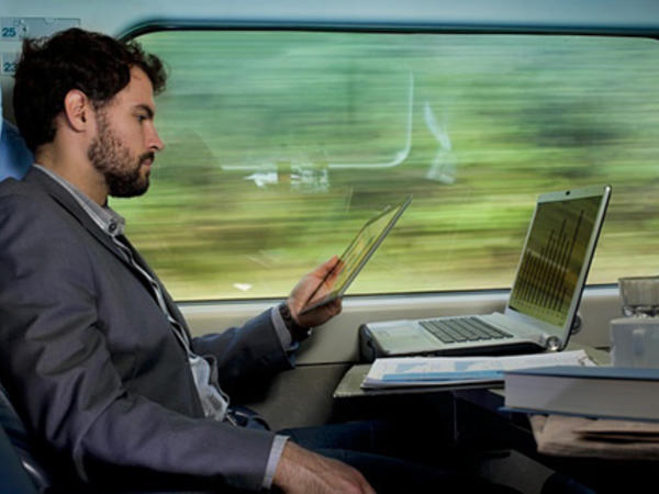 Wi-Fi-lı qatarlarda gedəcəyimiz vaxt açıqlandı