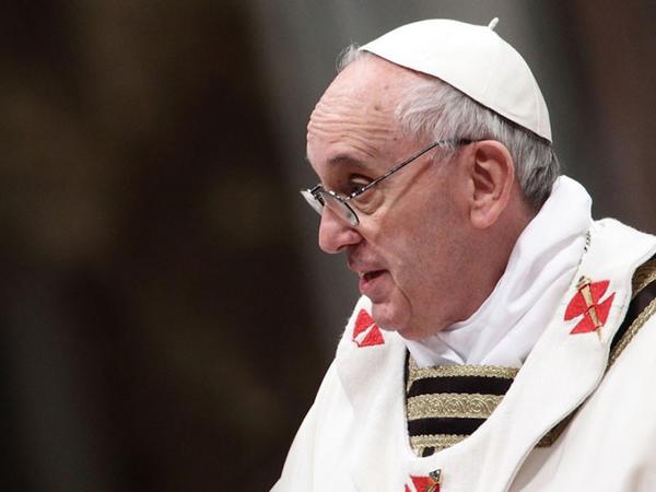 Rusiya patriarxı Roma papası ilə görüşəcək
